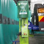 Endurequip Portable Heavy Vehicle Hoists