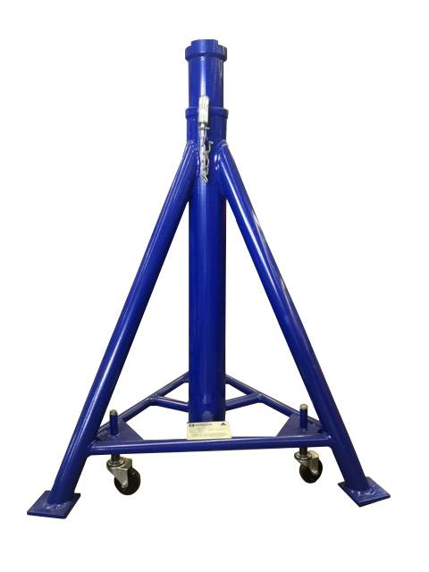 Heavy Vehicle Stands
